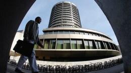 El Banco de Pagos Internacionales alerta con precios de activos - El Banco de Pagos Internacionales alerta con precios de activos