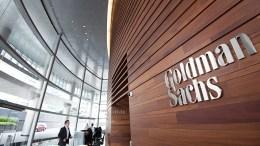 El nuevo papel de Goldman Sachs dentro de las criptomonedas - El nuevo papel de Goldman Sachs dentro de las criptomonedas