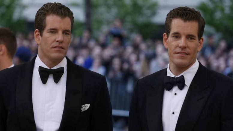 Estos gemelos son los primeros billonarios de bitcoin - Estos gemelos son los primeros billonarios de bitcoin