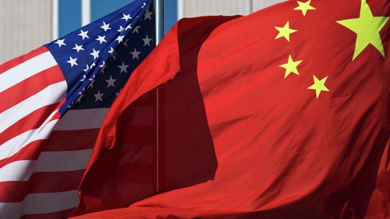 Estratégia China planea hundir a EEUU - Estratégia: China planea hundir a EEUU