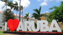 Ethereum es la alternativa de Aruba para impulsar su turismo - Ethereum es la alternativa de Aruba para impulsar su turismo