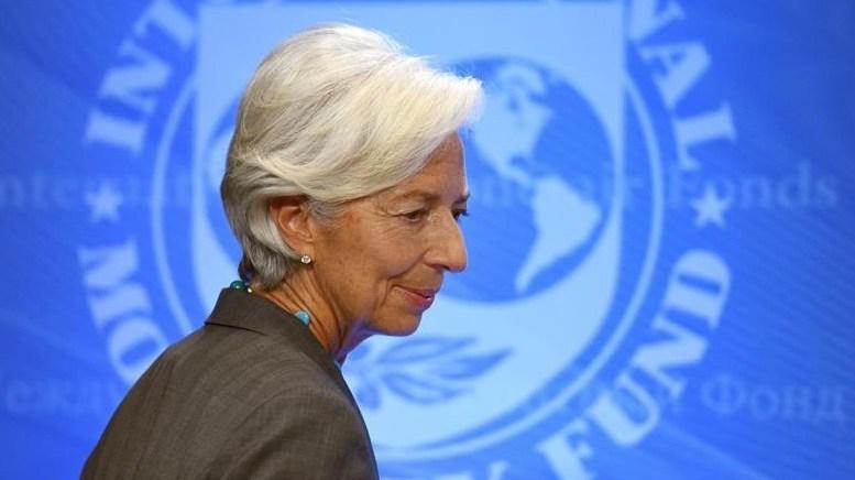 La categórica advertencia del FMI a China - La categórica advertencia del FMI a China