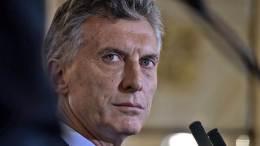 Macri le quitó los grilletes a importaciones de productos electrónicos - Macri le quitó los grilletes a importaciones de productos electrónicos
