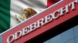 Odebrecht no verá luz en México por cuatro años - Odebrecht no verá luz en México por cuatro años