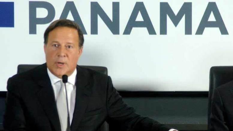 Para mitad de 2018 Panamá y China estrenarán TLC - Para mitad de 2018 Panamá y China estrenarán TLC