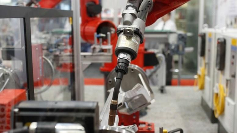 Pedidos de maquinaria en Alemania indetenible - Pedidos de maquinaria en Alemania indetenible