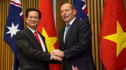 Por qué Vietnam se asocia estratégicamente con Australia - ¿Por qué Vietnam se asocia estratégicamente con Australia?