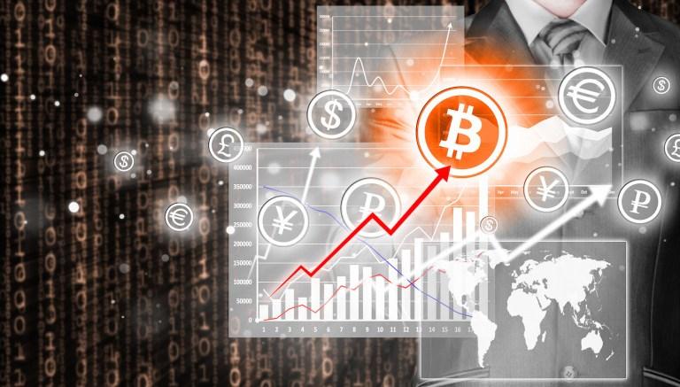 Precio del Bitcoin aún puede repuntar en cualquier momento - Precio del Bitcoin aún puede repuntar en cualquier momento