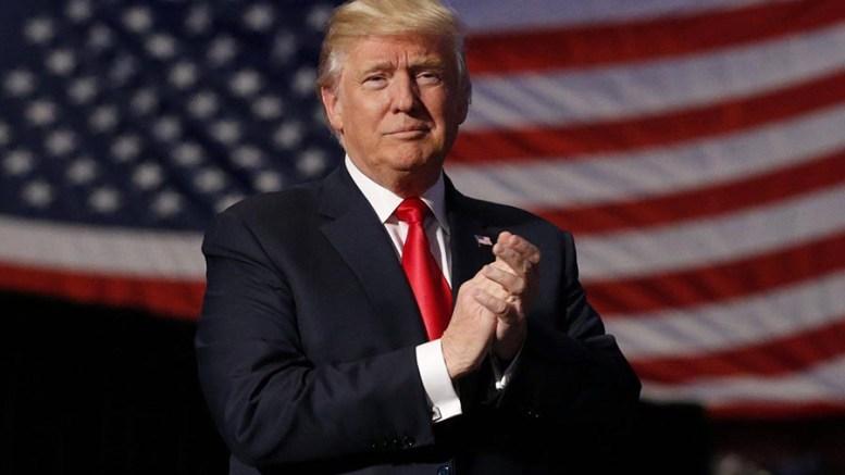 Reforma fiscal de Trump enamoró al senado - Reforma fiscal de Trump enamoró al senado