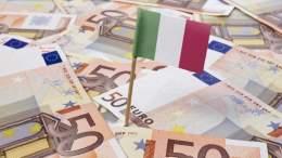 Se ralentizó crecimiento de economía italiana - Se ralentizó crecimiento de economía italiana