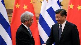 Uruguay y China limaron asperezas comerciales - Uruguay y China limaron asperezas comerciales