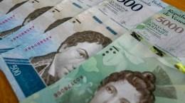Venezolanos incrementaron sus depósitos de ahorro 7276 - Venezolanos incrementaron sus depósitos de ahorro 72,76%