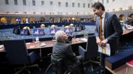 los ministros de Economía y Finanzas en la Unión Europea - ¡Ahora sí! UE implantó reñida lista de paraísos fiscales