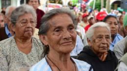 El pueblo primero Aprobados más de Bs. 46 mil millones para 200 mil pensiones - ¡El pueblo primero! Aprobados más de Bs. 46 mil millones para 200 mil pensiones