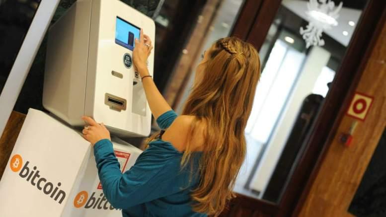 Pionero Mira qué país podría tener los primeros cajeros de bitcoin - ¡Pionero! Mira qué país podría tener los primeros cajeros de bitcoin