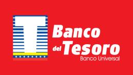 Banco del Tesoro tiene una cartera comercial de Bs. 595 millones - Banco del Tesoro tiene una cartera comercial de Bs. 595 millones