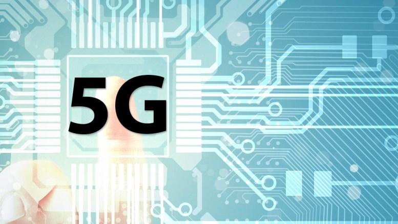 Barcelona apuesta todo a ser el laboratorio europeo del 5G - Barcelona apuesta todo a ser el laboratorio europeo del 5G