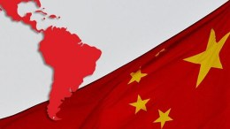 China desplaza a EE. UU. en Latinoamérica - China desplaza a EE. UU. en Latinoamérica
