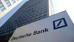 Deutsche Bank podría desmantelarse - ¿Deutsche Bank podría desmantelarse?