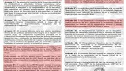 Gaceta Oficial autorizó creación de la Superintendencia de los Criptoactivos - Gaceta Oficial autorizó creación de la Superintendencia de los Criptoactivos