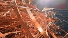 Precio del cobre agarra fuerza en Chile - Precio del cobre agarra fuerza en Chile