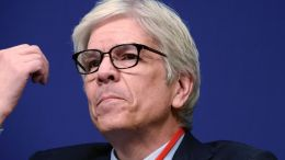 Renunció economista jefe del Banco Mundial tras bochornoso escándalo de Chile - Renunció economista jefe del Banco Mundial tras bochornoso escándalo de Chile