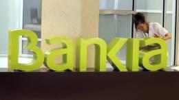 Sindicatos de Bankia alzan su voz por el ERE - Sindicatos de Bankia alzan su voz por el ERE