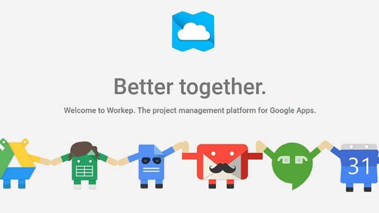 Workep la App que revoluciona el mundo con proyectos - Workep, la App que revoluciona el mundo con proyectos