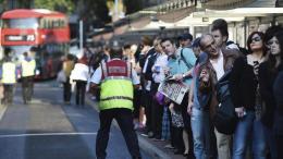 Alarmante Así es la tasa de desempleo del Reino Unido - ¡Alarmante! Así es la tasa de desempleo del Reino Unido