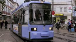 Gran paso Alemania podría iniciar el transporte público gratuito - ¡Gran paso! Alemania podría iniciar el transporte público gratuito