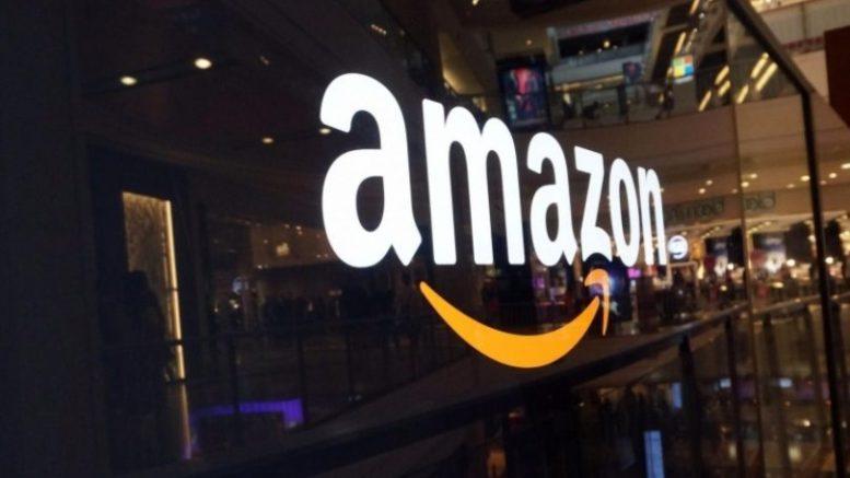 Ohlala Amazon dará empleo a 2 mil franceses - ¡Ohlala! Amazon dará empleo a 2 mil franceses