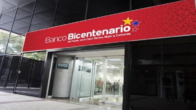 50 mil créditos la meta del Banco Bicentenario para 2018 - 50 mil créditos: la meta del Banco Bicentenario para 2018
