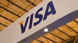 Beneficios de Visa se dispararon a 2.522 millones - Beneficios de Visa se dispararon a $2.522 millones