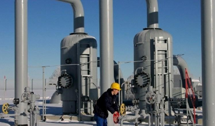 Corea del Sur recibirá 7 millones de toneladas de gas ruso para 2020 - Corea del Sur recibirá 7 millones de toneladas de gas ruso para 2020