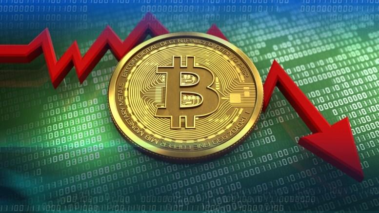 El apocalipsis llega para el bitcoin de 3 maneras - El apocalipsis llega para el bitcoin de 3 maneras