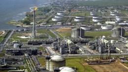 Fisco nigeriano sufre fraude de las transnacionales petroleras - Fisco nigeriano sufre fraude de las transnacionales petroleras
