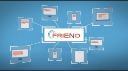 Friend la plataforma blockchain con la que accederás a Apps descentralizadas - Friend: la plataforma blockchain con la que accederás a Apps descentralizadas