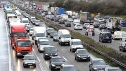 Para el 2030 Europa tendrá 80 millones de autos menos - Para el 2030 Europa tendrá 80 millones de autos menos
