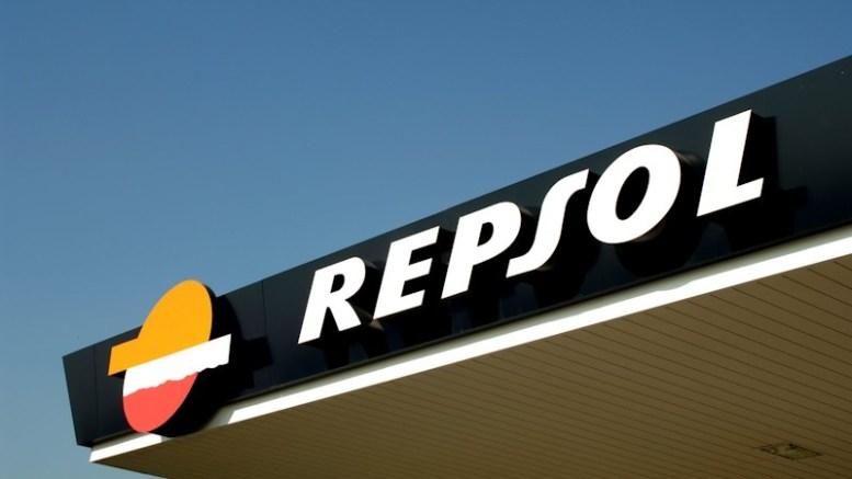 Repsol dispara su producción en Noruega - Repsol dispara su producción en Noruega