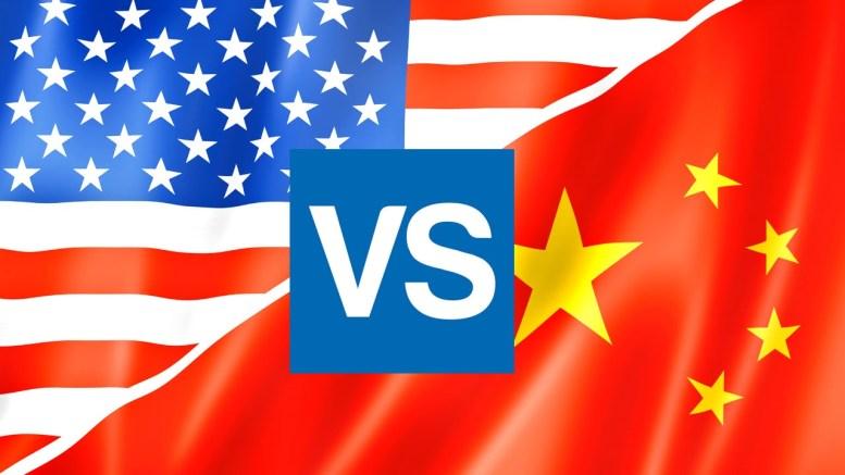 América vs. China La batalla por la supremacía digital - América vs. China - La batalla por la supremacía digital