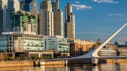 Argentina reporta incremento inflacionario de 24 en febrero - Argentina reporta incremento inflacionario de 2,4% en febrero