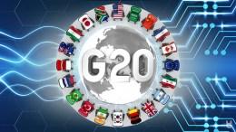 Criptomonedas el plato fuerte en la mesa del G20 - Criptomonedas: el plato fuerte en la mesa del G20