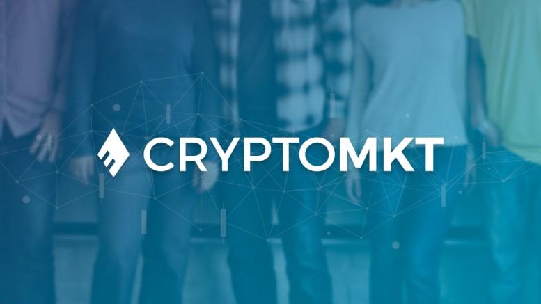Cryptomkt abrió sus puertas en brasil - Cryptomkt abrió sus puertas en brasil