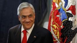 El Gobierno de Piñera anunció reformas económicas estructurales en su primer día de gestión - El Gobierno de Piñera anunció reformas económicas estructurales en su primer día de gestión