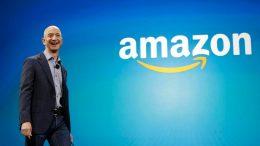 El fundador de Amazon le arrebata el título de hombre más rico del mundo a Bill Gates - El fundador de Amazon le arrebata el título de hombre más rico del mundo a Bill Gates