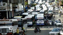 El transporte se manifestó respecto al uso del Petro en el sector - El transporte se manifestó respecto al uso del Petro en el sector