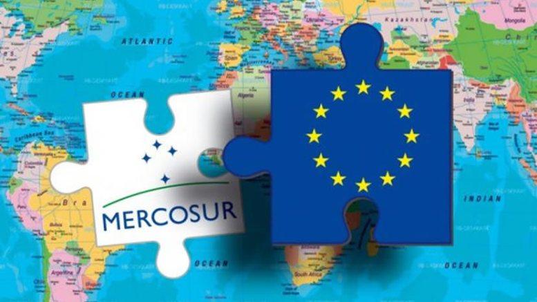 Francia no quiere negociar la carne con el Mercosur - Francia no quiere negociar la carne con el Mercosur