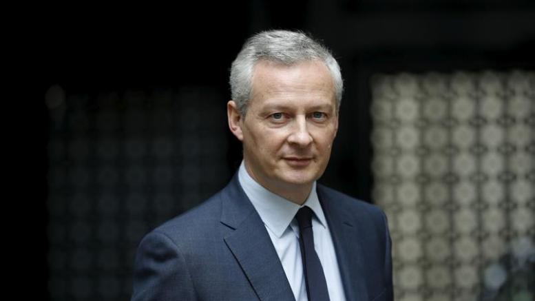 Francia se convertirá en centro financiero de ICO - Francia se convertirá en centro financiero de ICO