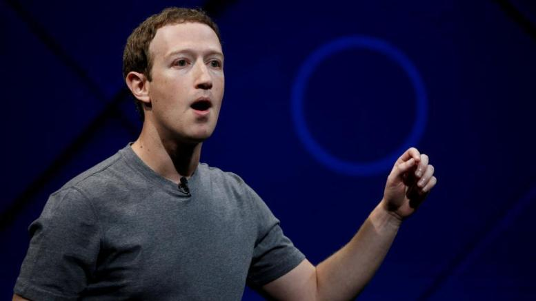 Mark Zuckerberg refuerza la privacidad de Facebook en medio de la crisis de Cambridge Analytica - Mark Zuckerberg refuerza la privacidad de Facebook en medio de la crisis de Cambridge Analytica