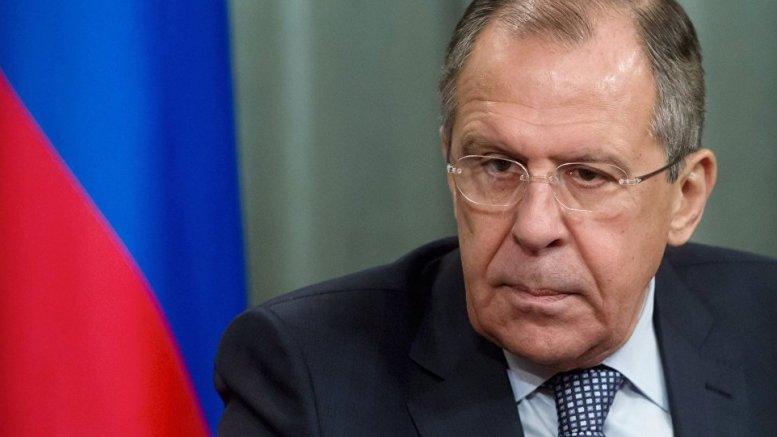 Relaciones Exteriores de Rusia Sergei Lavrov - Rusia espera una mayor efectividad de la cooperación económica con Japón